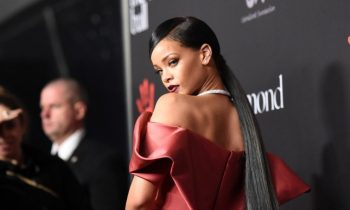 Rihanna Offended People Who Think Queen Elizabeth Deserves Respect