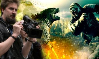 Godzilla Vs. Kong Gets Death Note Director Adam Wingard