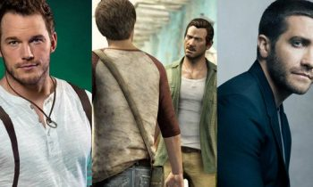 Uncharted Star Tom Holland Wants Chris Pratt or Jake Gyllenhaal as Sully