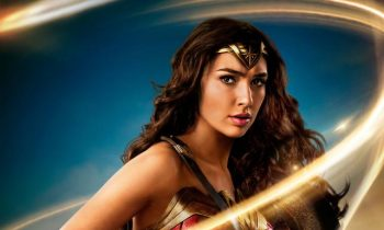 New Wonder Woman Poster Unleashes the Lasso of Truth