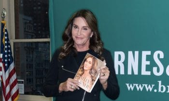 Caitlyn Jenner Is Garbage