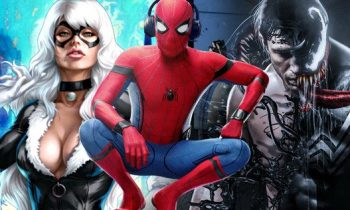 Venom, Silver & Black Take Place in Spider-Man: Homecoming Universe