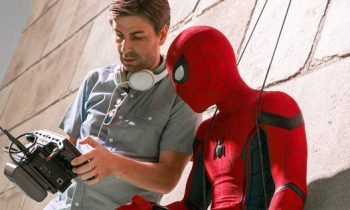 Tom Holland Can't Be Trusted to Read Full Infinity War Script