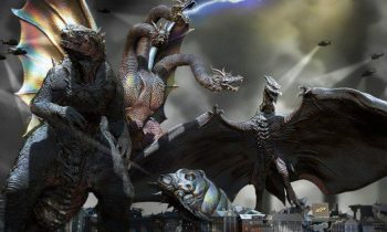 Godzilla 2 Begins Shooting, Full Cast and Monsters Confirmed