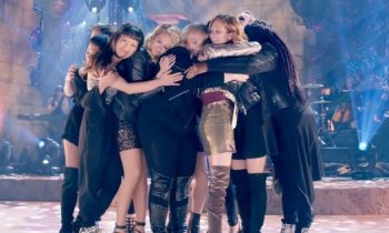 Pitch Perfect 3 Wraps, Bellas Share Good-Bye Video