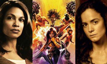 New Mutants Replaces Rosario Dawson with Alice Braga
