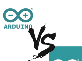 The Arduino Foundation: What's Up?