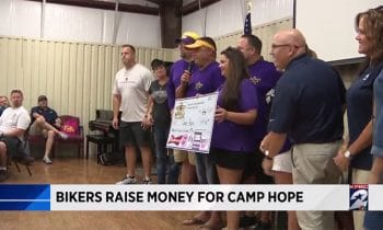 Local Charity Donates $92,000 Towards Treatment For Veterans Suffering From PTSD