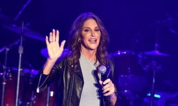Caitlyn Jenner Wants To Run For Office