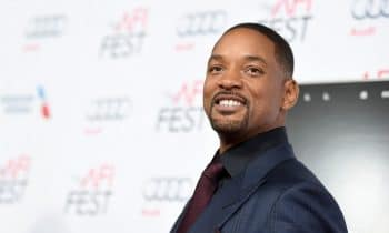 Will Smith Is The Genie In Disney's Live-Action 'Aladdin', Is Racist Or Something