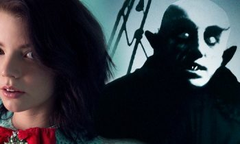 Nosferatu Remake Reunites Anya Taylor-Joy and The Witch Director