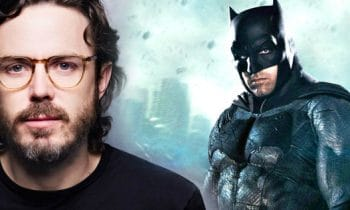 Ben Affleck Is Bailing on The Batman Claims Brother Casey Affleck