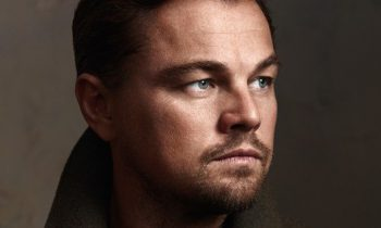 Leonardo DiCaprio Is Da Vinci in Upcoming Biopic