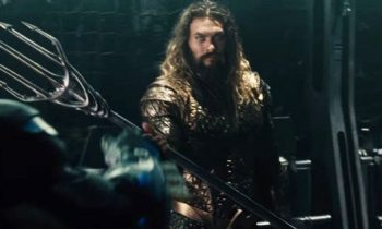 New Aquaman Set Photo Reveals the Villains' Underwater Armor
