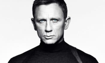 Daniel Craig Confirms Return as James Bond for Another Movie