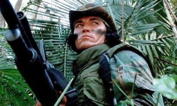 Sonny Landham, Action Star of Predator, 48 Hours Dies at 76