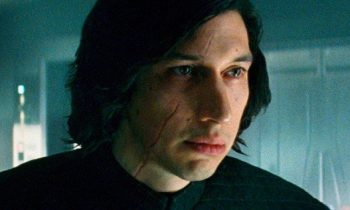 Adam Driver Teases Kylo Ren's Unexpected Fate in Star Wars 8
