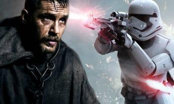 Star Wars 8 Celebrity Cameos Confirmed by John Boyega