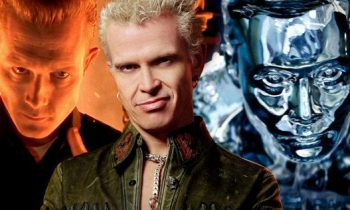 Billy Idol Was Almost the T-1000 in Terminator 2