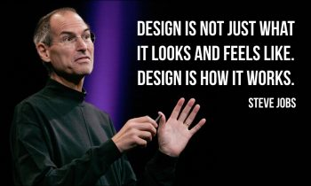Think Like Steve Jobs: How Design Thinking Leads to Creativity