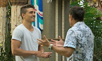'The Bachelorette' Star Dean Unglert Found Love on 'Bachelor in Paradise'