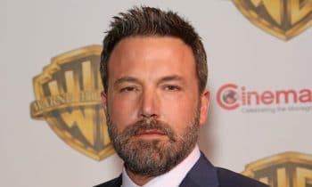 Ben Affleck Isn't Doing 'The Batman' Says Casey Affleck