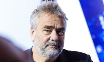 Luc Besson Says 'Captain America' Is Propaganda