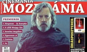 Mark Hamill Is Old Man Skywalker Now