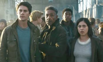 Maze Runner 3: Death Cure Trailer Has Arrived