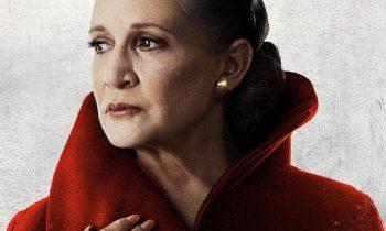 One Rumored Leia Scene Is Definitely Not Happening in Star Wars 8