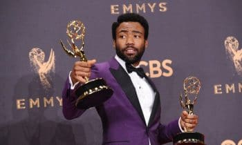 The 69th Emmys Were Last Night