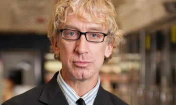 Andy Dick Fired from Back-to-Back Movies Over Sexual Misconduct Claims