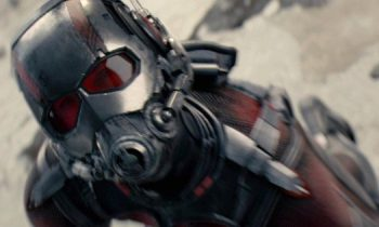Ant-Man 2 Set Photos Show Paul Rudd in New Costume
