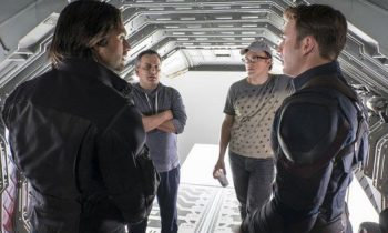 Avengers 4 to Be Russo Brother's Final Marvel Movie?