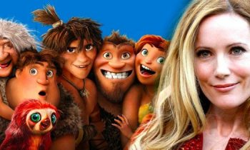 Croods 2 Finds Its Director, Brings in Leslie Mann