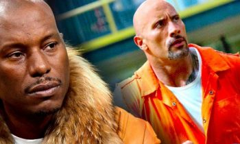 Tyrese Calls The Rock Selfish as Fast & Furious Feud Intensifies