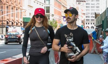 Sophie Turner and Joe Jonas Are Engaged!