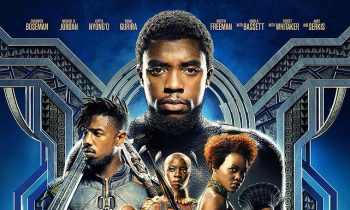 Black Panther Trailer #2: All Hail the New King of Marvel