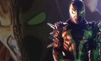 Spawn Reboot Won't Be an Origin Movie