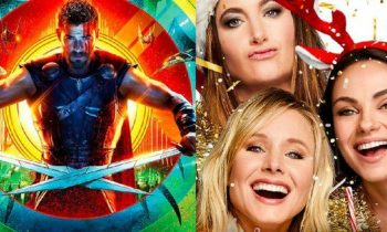 Can Thor: Ragnarok & Bad Moms 2 Save the Sinking Box Office?