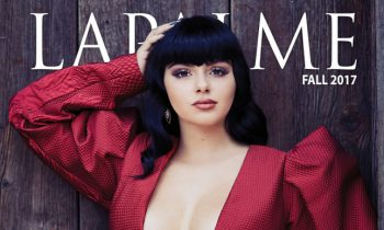 Ariel Winter Did A Magazine