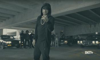 Eminem Nuked Trump From Detroit