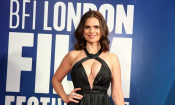 Hayley Atwell Is Free To Wear This