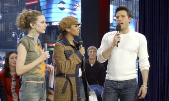 Hilarie Burton Says Ben Affleck Grabbed Her Boob On MTV's TRL In 2003