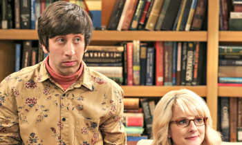 'The Big Bang Theory' Season 11 Episode 4 Recap: Howard and Bernadette Are Having a Boy