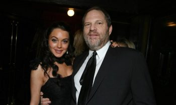 """Lindsay Lohan Feels """"Very Bad"""" For Harvey Weinstein And Thinks You're """"Wrong"""""""