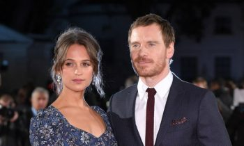 Michael Fassbender & Alicia Vikander Got Secret Married In Ibiza
