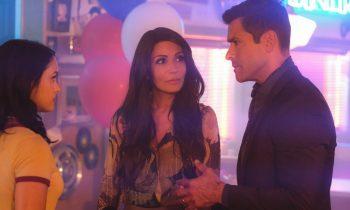 'Riverdale' Season 2 Episode 2 Recap: More Bloodshed, and More Cheryl
