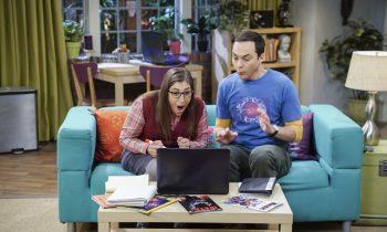'The Big Bang Theory' Season 11 Episode 9 Recap: Sheldon and Amy's Wedding Plans Stall