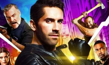 Accident Man Trailer Is Full of Nasty 90s-Style Action